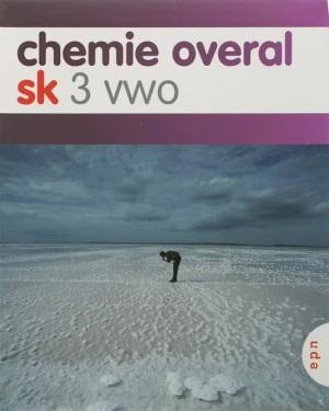 Chemie Overal 3 VWO vijfde druk