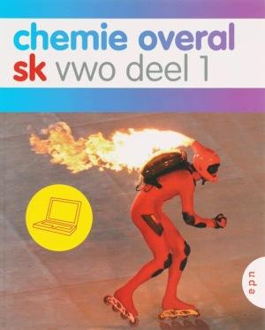 Chemie Overal VWO deel 1 derde druk