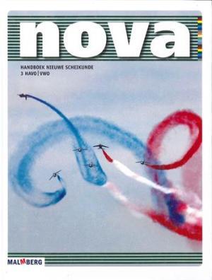 NOVA 3 HAVO / VWO, derde druk