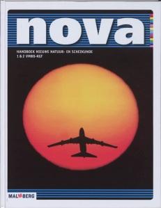 NOVA 1&2 VMBO-KGT derde druk